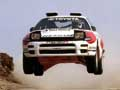 Rally Celica - Photo Nr: 1028