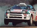 Rally Celica - Photo Nr: 1030