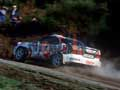 Rally Celica - Photo Nr: 1035