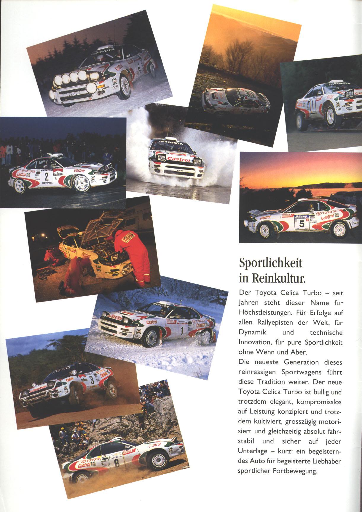 zur Uebersicht - Photo* © * by GT FOUR Drivers Club