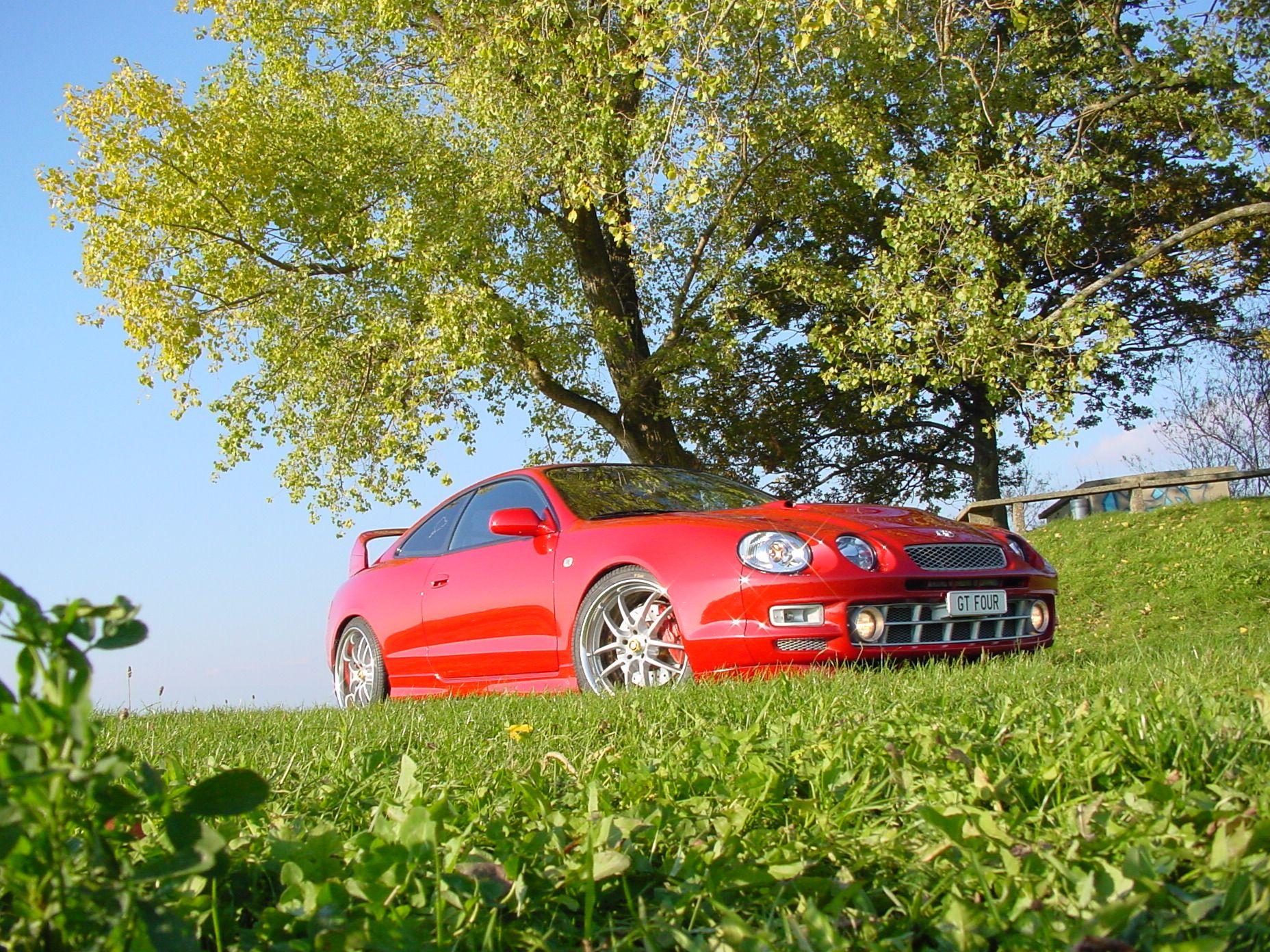 zur Uebersicht - Photo by GT FOUR Drivers Club - Screen Saver